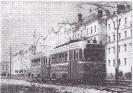 Поезд КТМ/КТП-1 на проспекте Ленина