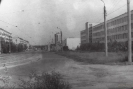 Линия 3 маршрута по ул.Гайдара у Политехнического института