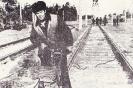 Строительство линии 4 маршрута по ул. Свердлова