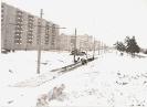 Строительство линии 4-го маршрута по ул.Пушкина