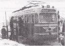 Ремонтные работы на вагоне КТМ-1